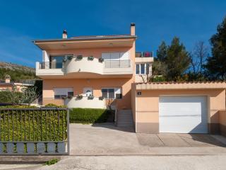 36222 A1(6+2) - Podstrana - Podstrana vacation rentals