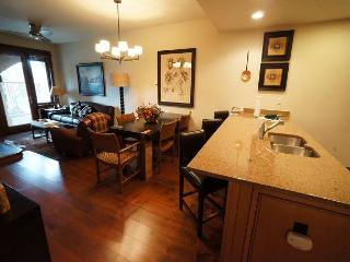 Bluesky 407 Premium Ski-in/Ski-out Condo Breckenridge Vacation Rental - Breckenridge vacation rentals