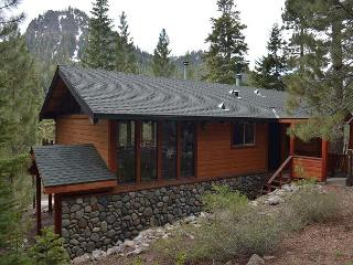 Alpine Meadows 5 Lakes Chalet - Alpine Vacation Rental - Alpine Meadows vacation rentals