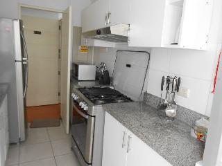 Beautiful Apartment in Miraflores! - Lima vacation rentals