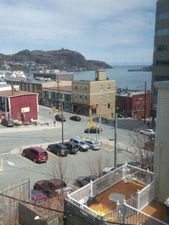 Executive Home with a View in Downtown St. John's - Saint John's vacation rentals