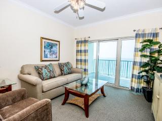 Crystal Tower 1706 - Gulf Shores vacation rentals
