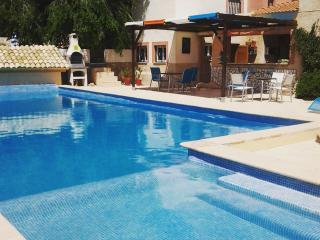 El Capricho Sax - Alicante vacation rentals