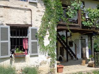 La Casa nel Bosco, exclusive stay - Biella vacation rentals