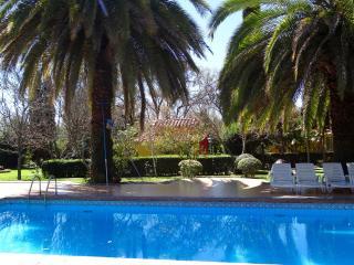 Huerto Los Membrillos : LA CASITA - Tarija vacation rentals
