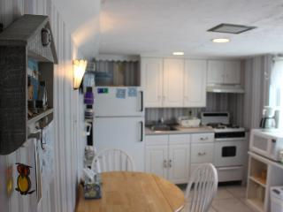 The Pebbles Apt #1 in Beach Block for Four - Stone Harbor vacation rentals