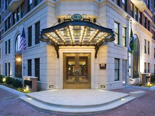 Lux 2BR Apt Near Logan Circle - Washington DC vacation rentals