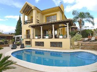 Modern Villa close to Puerto Banus Marbella - San Pedro de Alcantara vacation rentals