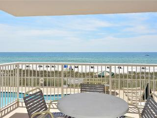 SANDY KEY 235 ~ 2/2 Gulf Front Condo on Perdido Key - Pensacola vacation rentals