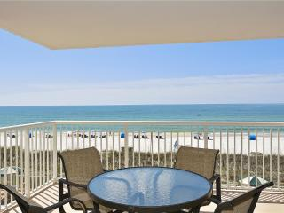 SANDY KEY 325 ~ 2/2 Gulf Front Condo on Perdido Key - Perdido Key vacation rentals