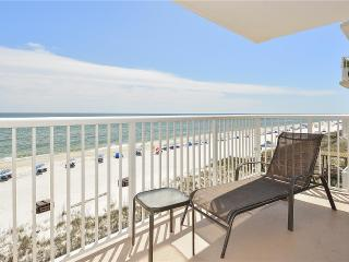 SANDY KEY 416 ~ 2/2 Gulf Front Condo on Perdido Key - Pensacola vacation rentals