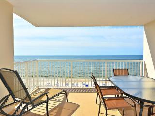 SANDY KEY 733 ~ 2/2 Gulf Front Condo on Perdido Key - Pensacola vacation rentals
