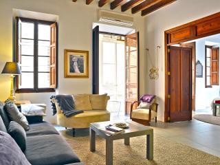 23 Apartment in the heart of Palma 4 pax - Palma de Mallorca vacation rentals