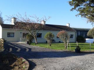 Old - Style - Traditional Farmhouse with Free WiFi - Thurles vacation rentals