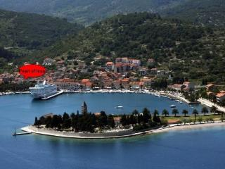 Pearl of Issa, Island of Vis - Vis vacation rentals