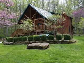Wise Old Owl Cabin French Lick Family & Group Fun - Evansville vacation rentals
