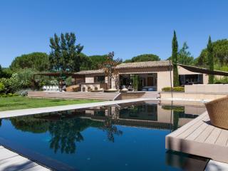 Splendid & Arty Villa St Tropez - Ramatuelle vacation rentals