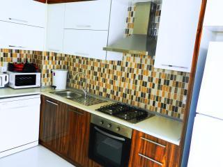 Kepez Homes Apartment 6 - Antalya vacation rentals