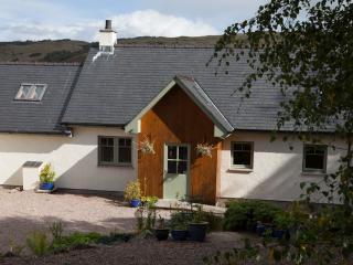 Rose Cottage - Argyll & Stirling vacation rentals