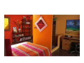 UN AMOUR DE STUDIO - Punaauia vacation rentals
