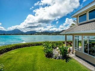 Luxury Oceanfront Kailua Home with Amazing Views - Kailua vacation rentals