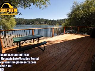 Lakefront @ Dunn Court Beach WIFI 25mile> Yosemite - Gold Country vacation rentals