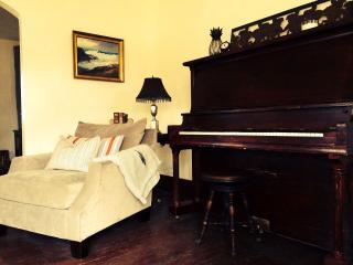 Writers retreat in Nashville TN - Brentwood vacation rentals