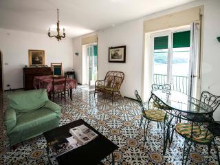 Wonderful villa overlooking the sea! - Minori vacation rentals