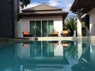 Luxurious 3 bedrooms Pool Villa in Nai Harn Phuket - Rawai vacation rentals