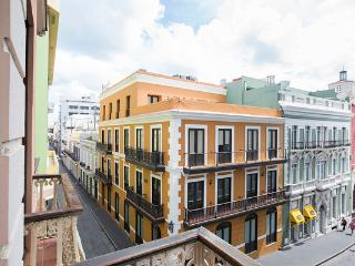 GETAWAY - in historic SAN JUAN - San Juan vacation rentals