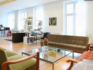 Stephansplatz Apartment - Vienna vacation rentals