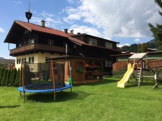 Spacious and cosy Apartment Pihapperblick (app 2) - Mittersill vacation rentals