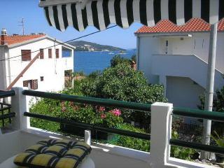 APARTMANTS ANDREA B - Seget Vranjica vacation rentals