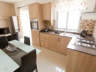 Waterside Apartment Marsalforn Gozo - Marsalforn vacation rentals