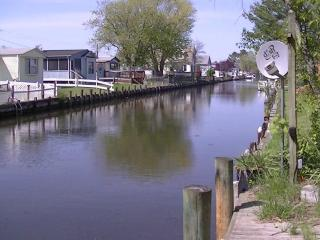 Fenwick Island house on canal - Fenwick Island vacation rentals