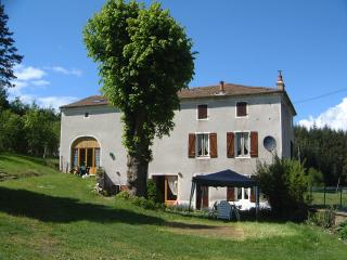 Gîte Maison Neuve, Grandval near Ambert - Ambert vacation rentals