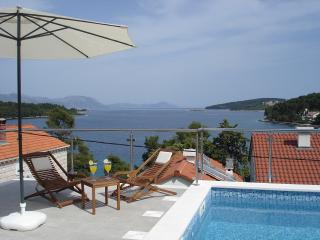 Vacation Rental in Island Korcula