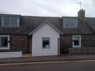 Fisherman's Cottage - Lossiemouth vacation rentals