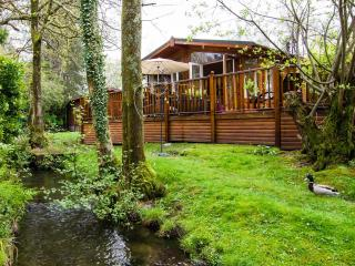 Lazy Days Lodge on the shores of Lake Windermere - Troutbeck Bridge vacation rentals