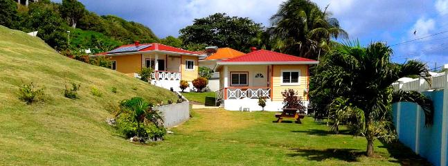 Welcome to Bathway Cottages - Grenada Bathway Beach Cottage Rentals- - Saint Patrick - rentals