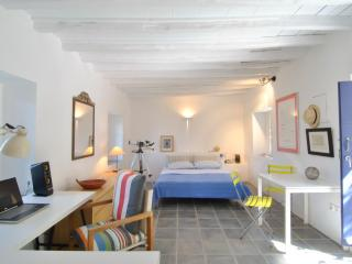 Summer Studio in Chora, Kythera - Kythira vacation rentals