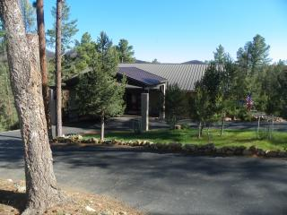 Casa Ruidoso - New Mexico vacation rentals
