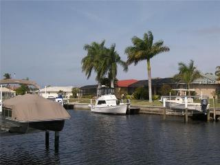 Beautiful Punta Gorda Isles, waterfront easy acces - Punta Gorda vacation rentals