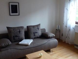 Vacation Apartment in Pfinztal - 1184 sqft, beautiful, generous and family-friendly (# 8515) - Pforzheim vacation rentals