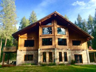 Island Beach Bed n Breakfast - Christina Lake vacation rentals