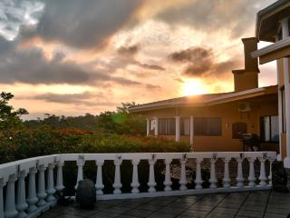 RED SUNSET OF GUANACASTE, LODGING ABOVE THE REST. - Lake Arenal vacation rentals