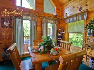 ENCHANTED MEMORIES - Sevierville vacation rentals