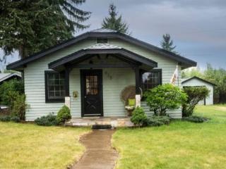 615 NW Columbia - Bend vacation rentals