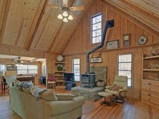 Lake Rabun Cottage ~ RA55653 - Lakemont vacation rentals