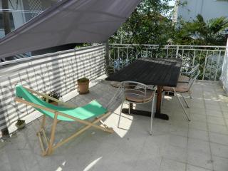 TERRAeSAL Bright Apartment with big terrace - Zadar vacation rentals